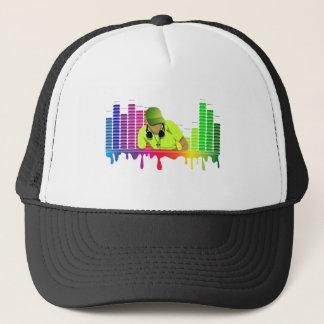 DJ papotax Trucker Hat