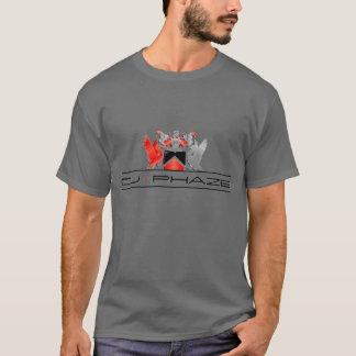 DJ PHAZE CLEAR LOGO T-Shirt