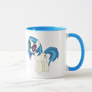 DJ Pon-3 Mug
