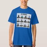 DJ Poses T-Shirt