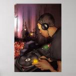 DJ Poster