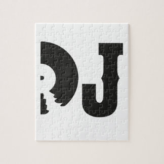dj puzzle