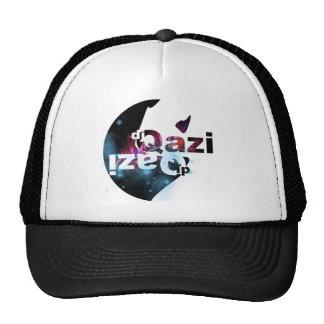 DJ Qazi Trucker Hat