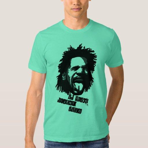 DJ-Rasta T Shirt