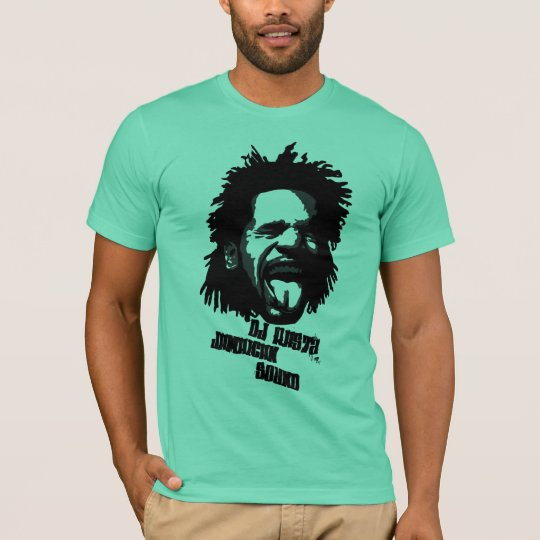 DJ-Rasta T-Shirt