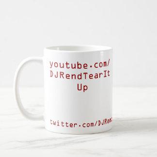 DJ Rend la taza