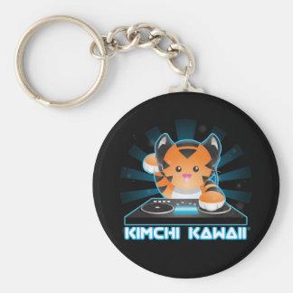 DJ Roary Keychain