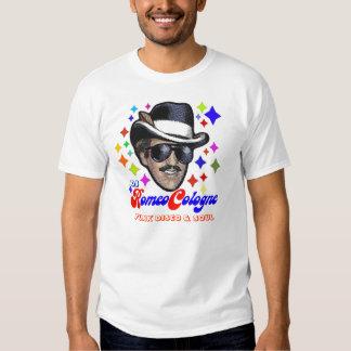 DJ Romeo Cologne Fan T-Shirt (Big Head)