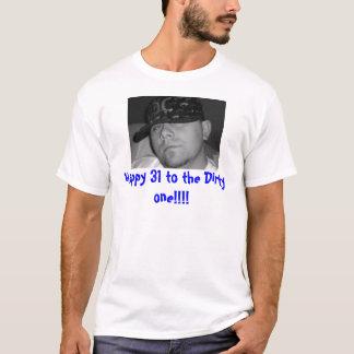 dj sanchez T-Shirt