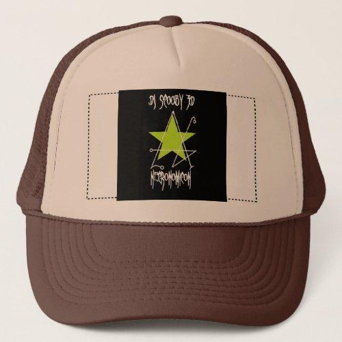DJ Scooby 3D Hats