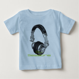 Dj Sessions Baby T-Shirt