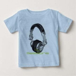 Dj Sessions Baby T-Shirt