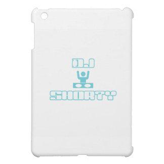 DJ shorty iPad Mini Cover
