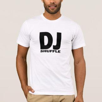Dj Shuffle logo shirt copy