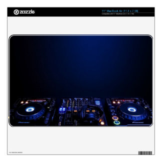 dj Skin For Laptop Skins For The MacBook