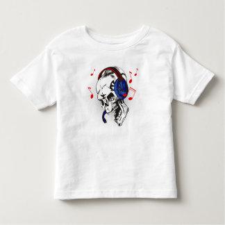 DJ Skull Shirts