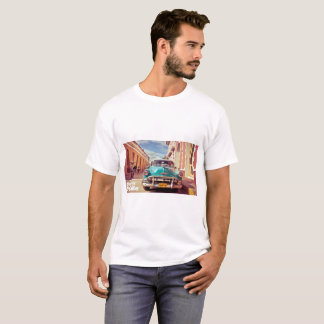 "dj spivey ""El Baile"" T-Shirt"