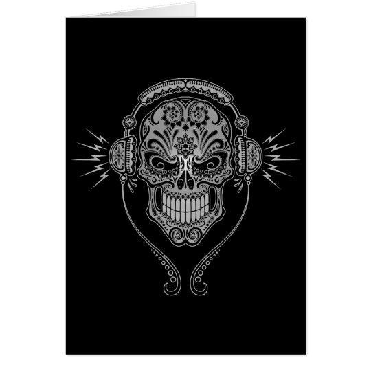 DJ Sugar Skull – Black Card