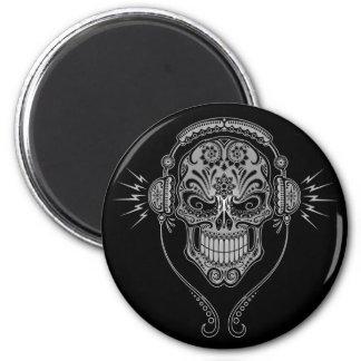 DJ Sugar Skull – Black Magnet
