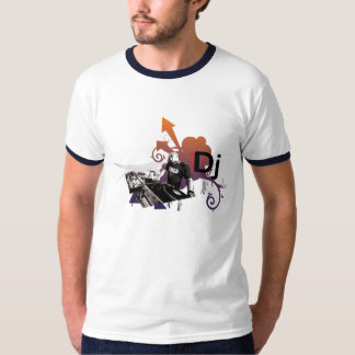 dj T-Shirt