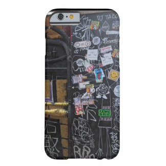 dj taco rules iPhone 6/6s, Barely There Phone Case