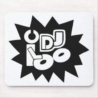 DJ ALFOMBRILLAS DE RATON