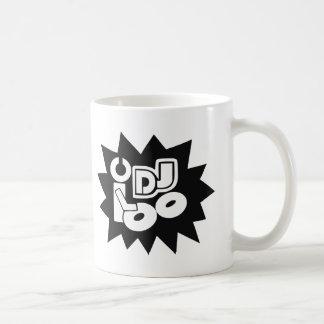 DJ TAZAS DE CAFÉ