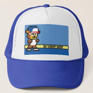 DJ Teddy Eddy Trucker Hat