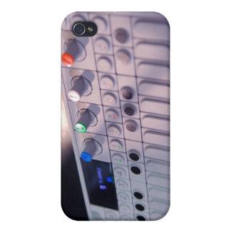 DJ Teenage Engineering OP-1 Case For iPhone 4