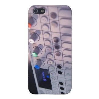 DJ Teenage Engineering OP-1 Case For iPhone SE/5/5s