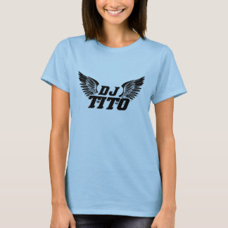DJ TITO-1 T-Shirt