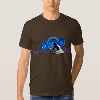 DJ Ts Tee Shirt