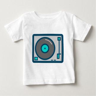 DJ Turntable Baby T-Shirt