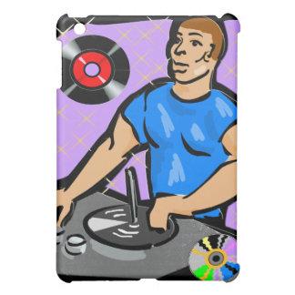 DJ Turntable Dreams  iPad Mini Cases