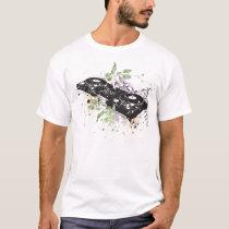 DJ turntable T-Shirt