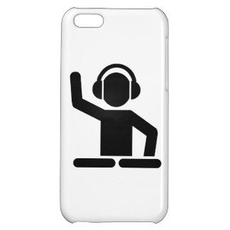 DJ Turntables iPhone 5C Case