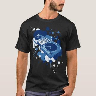 DJ Turntables T-Shirt