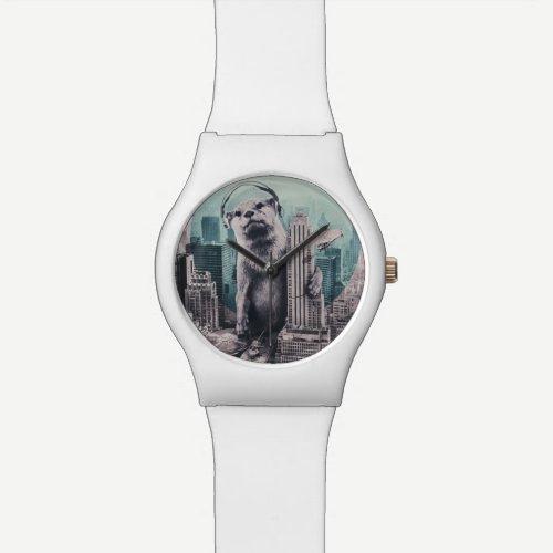 Dj Wristwatch