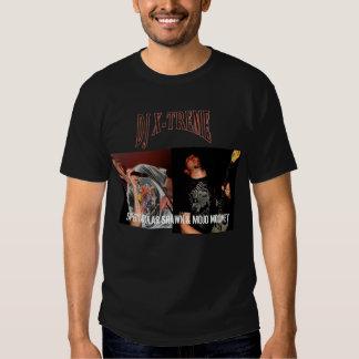 Dj X-Treme Photo shirt