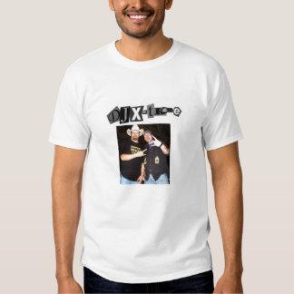 Dj X-treme Ransom/Team Photo shirt