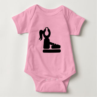 Djane Baby Bodysuit