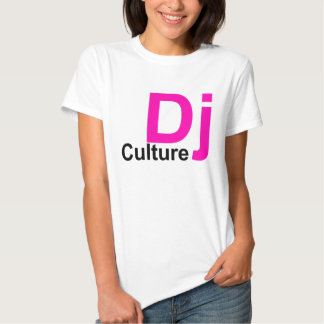 Djane Ladies Baby Doll (Fitted) T-Shirt