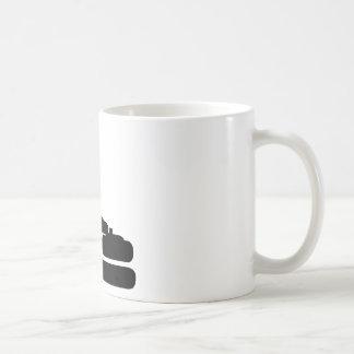 Djane Tazas De Café
