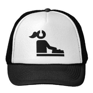 Djane Trucker Hat