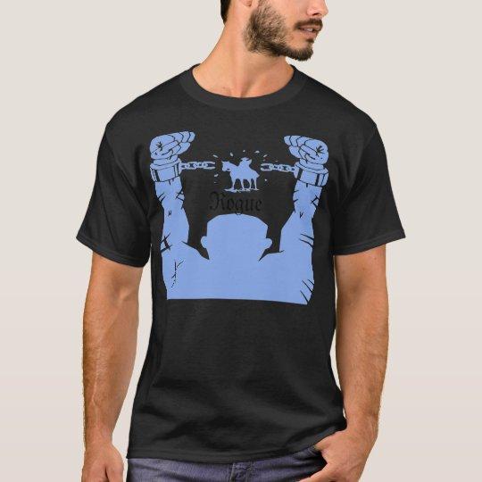 Django Unchained Rogue T-shirt