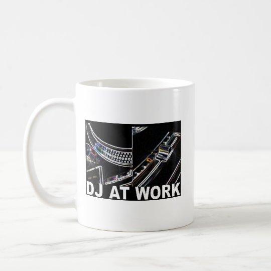 djatwork coffee mug