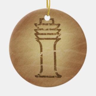 Djed Pillar Stability Magic Charms Ornaments