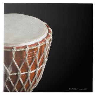 Djembe Ceramic Tile