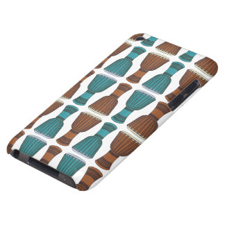 Djembe Drum Pattern iPod Touch Case-Mate Case
