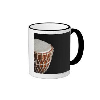 Djembe Ringer Mug